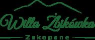 Willa Żbikówka